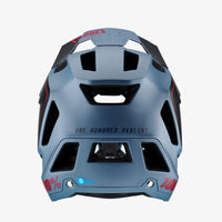 TRAJECTA All Mountain/Enduro Helmet Slate Blue