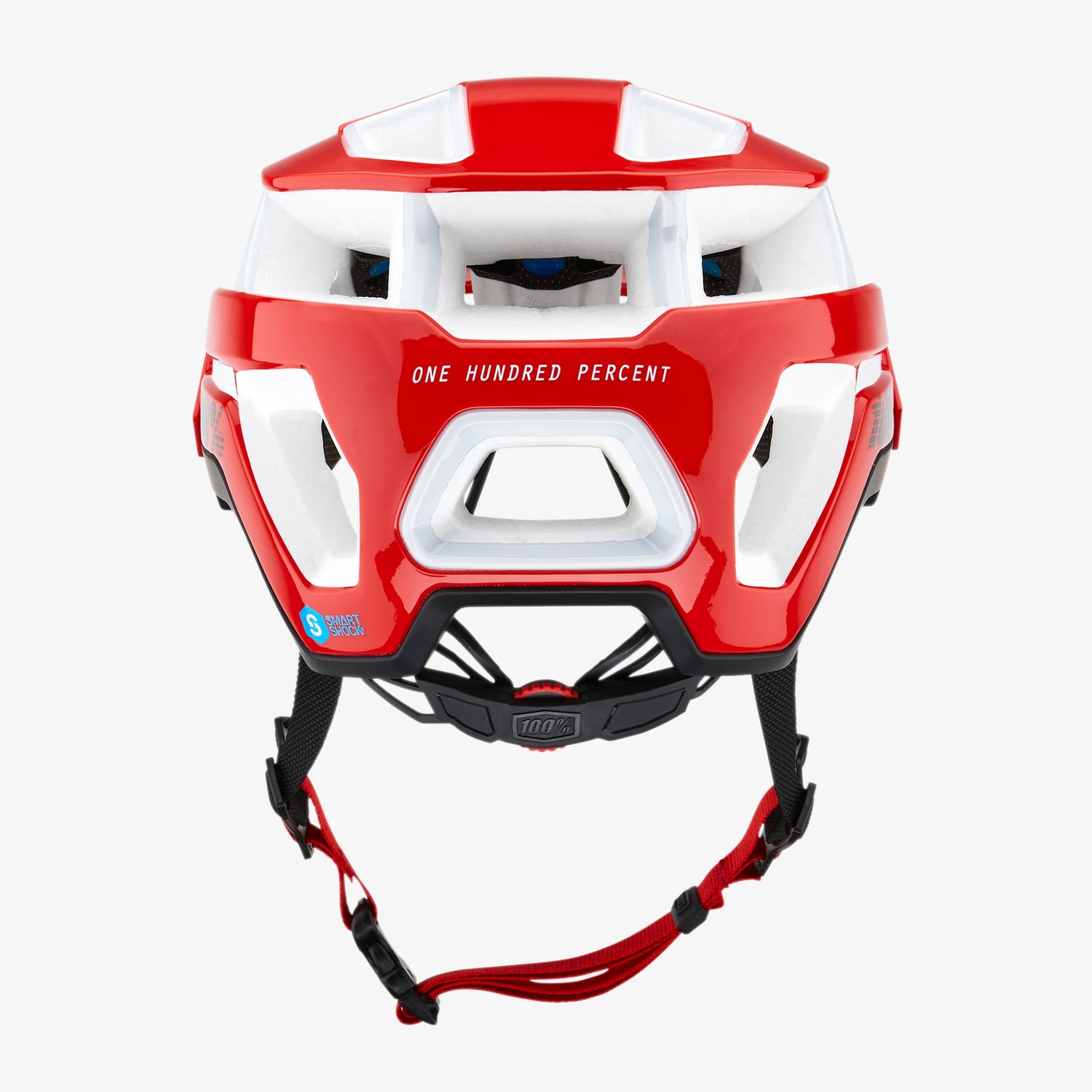 ALTEC Trail Helmet Red