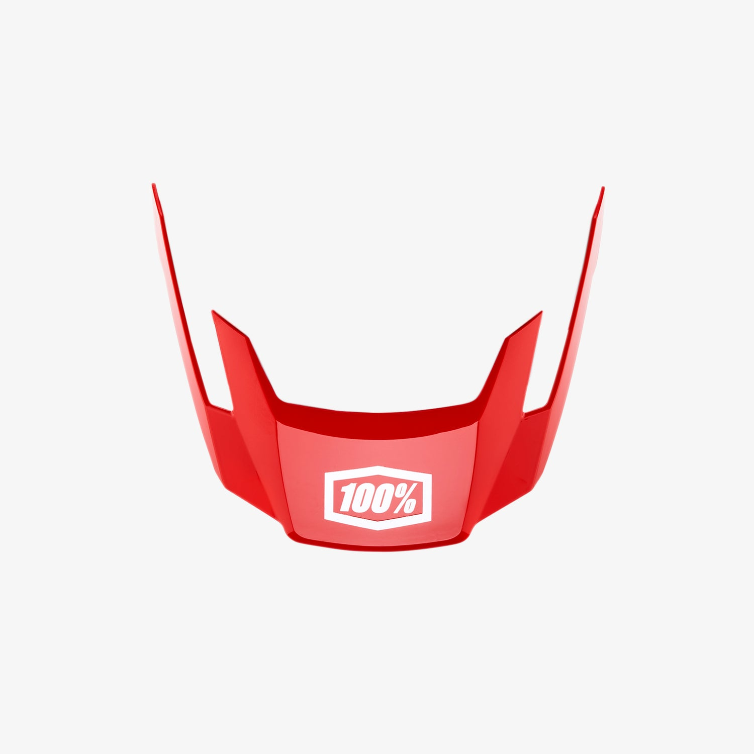 ALTEC Replacement Visor Red