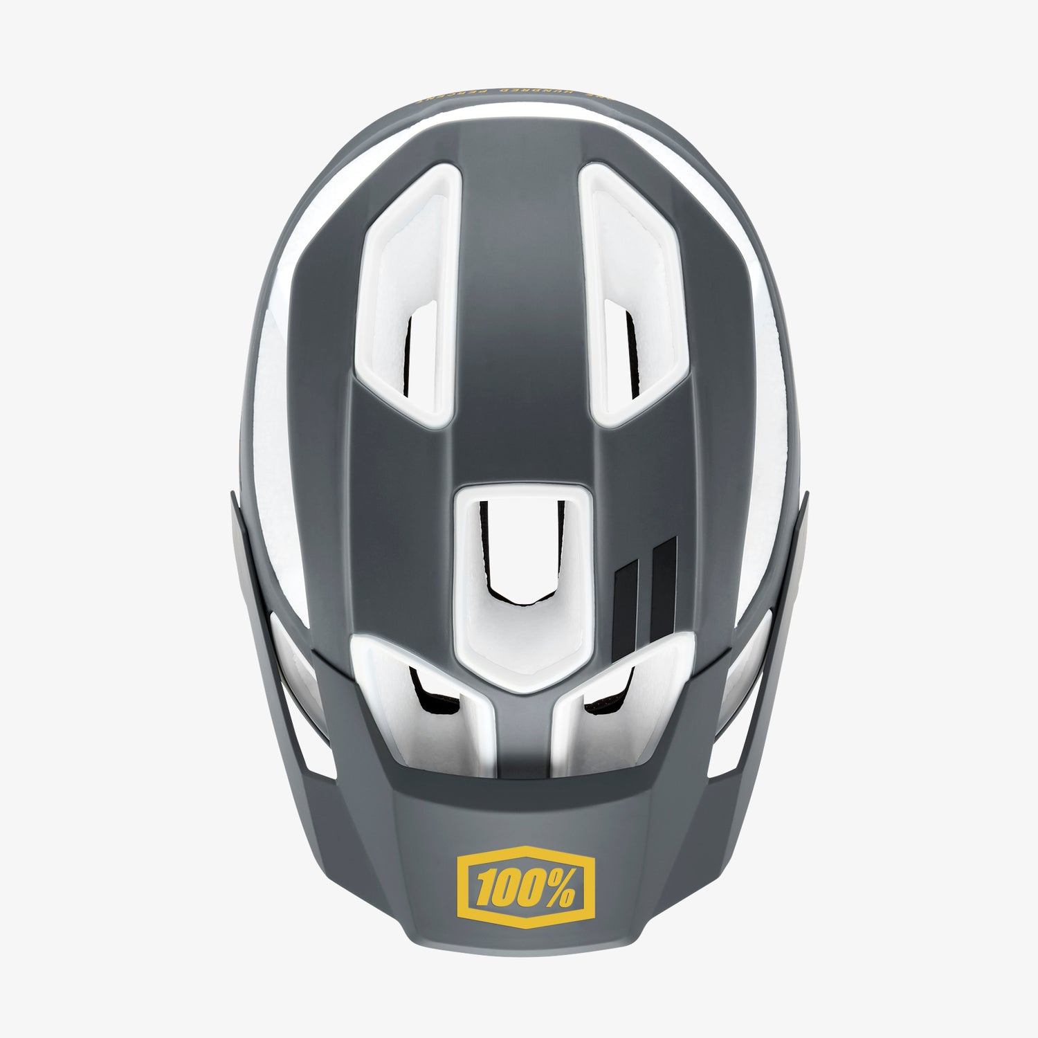 ALTEC Trail Helmet Charcoal
