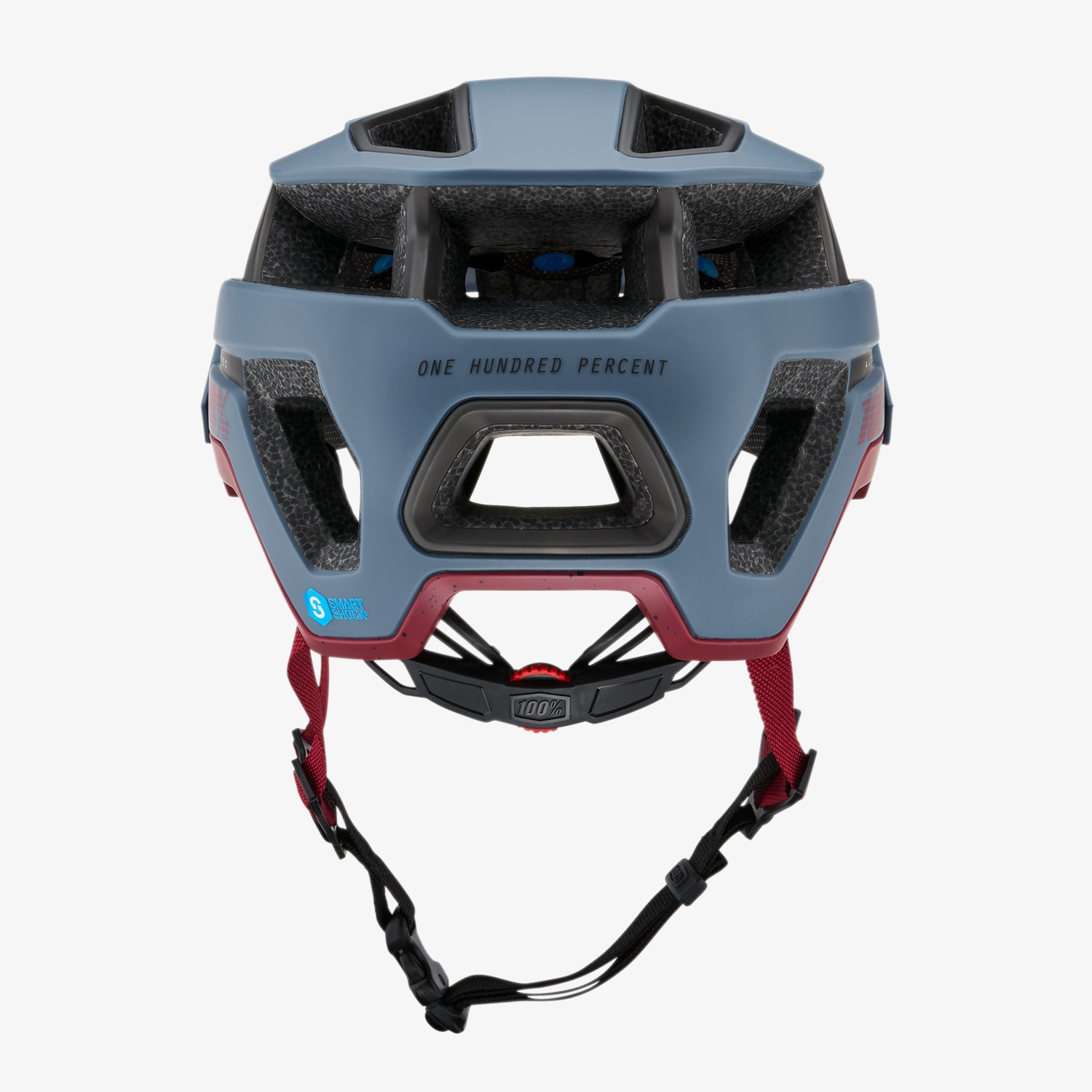 ALTEC Trail Helmet Slate Blue