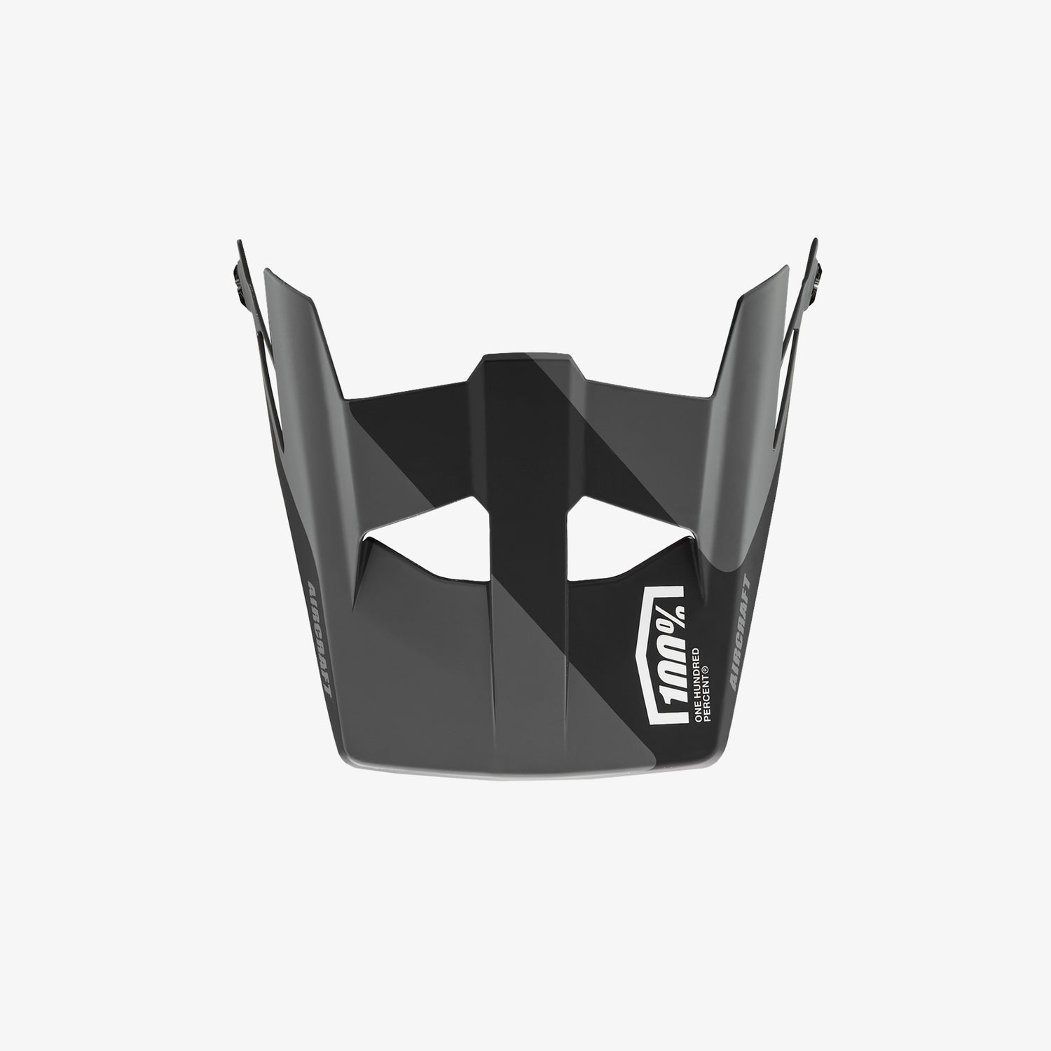AIRCRAFT Replacement Visor - LTD Black