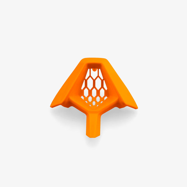 AIRCRAFT Replacement Mouthpiece - Orange