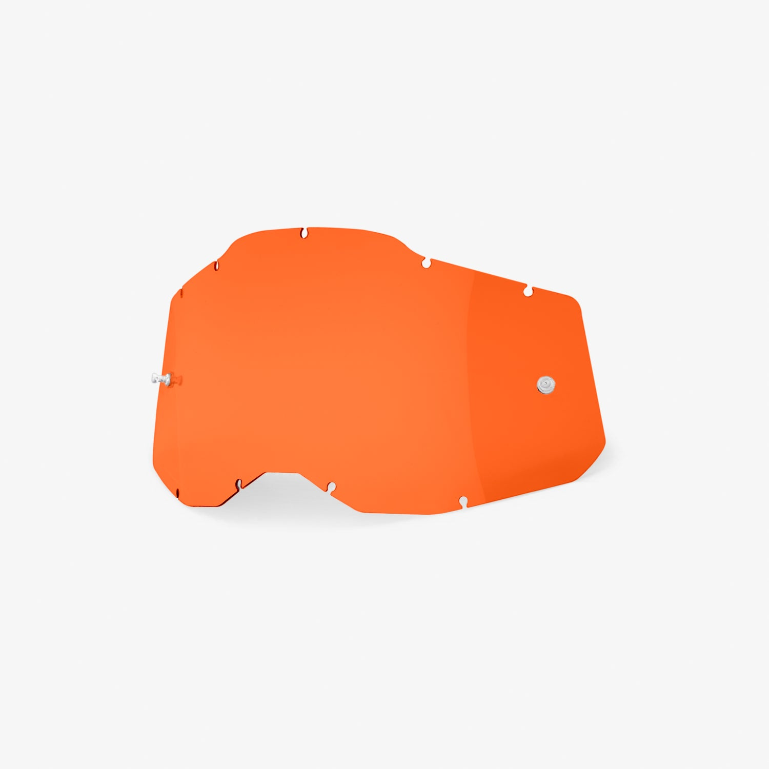 RACECRAFT2/ACCURI2/STRATA2 Replacement Lens Orange