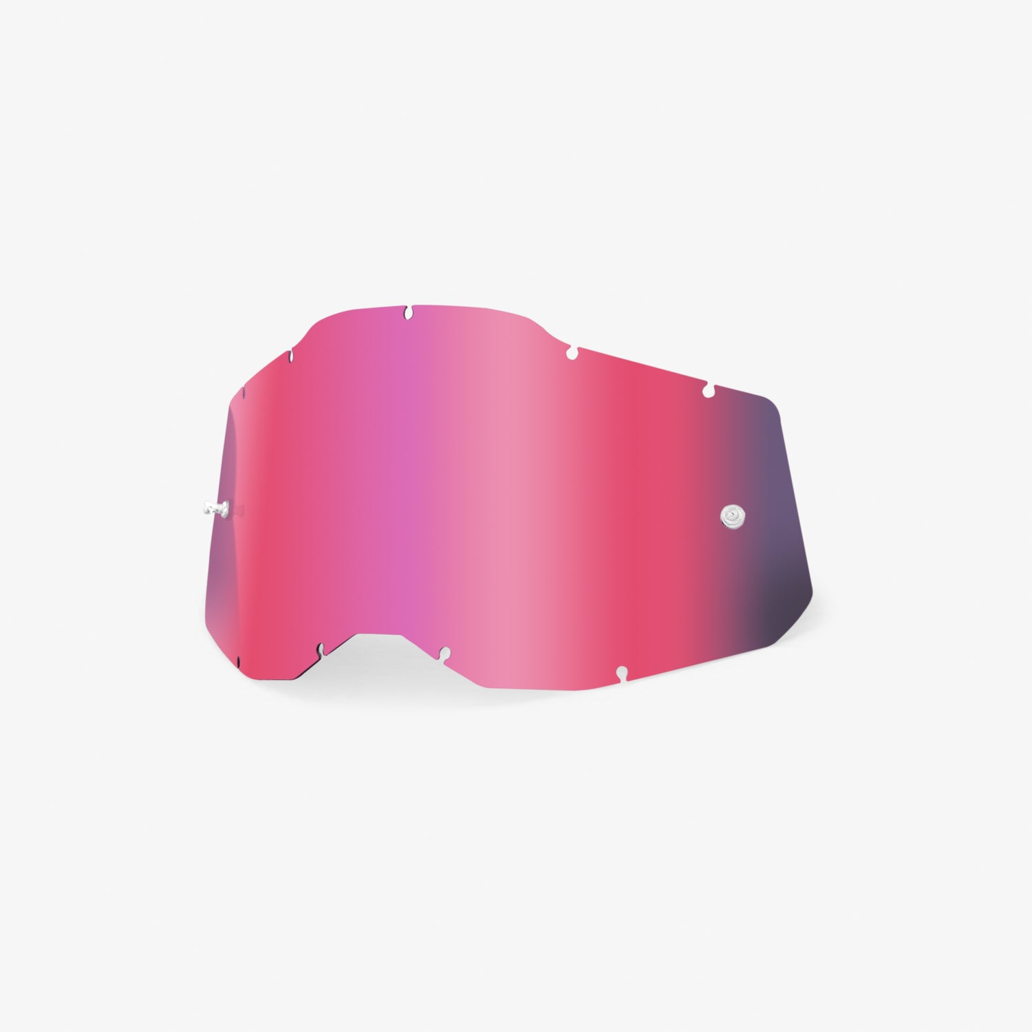 RACECRAFT2/ACCURI2/STRATA2 Replacement Lens Pink