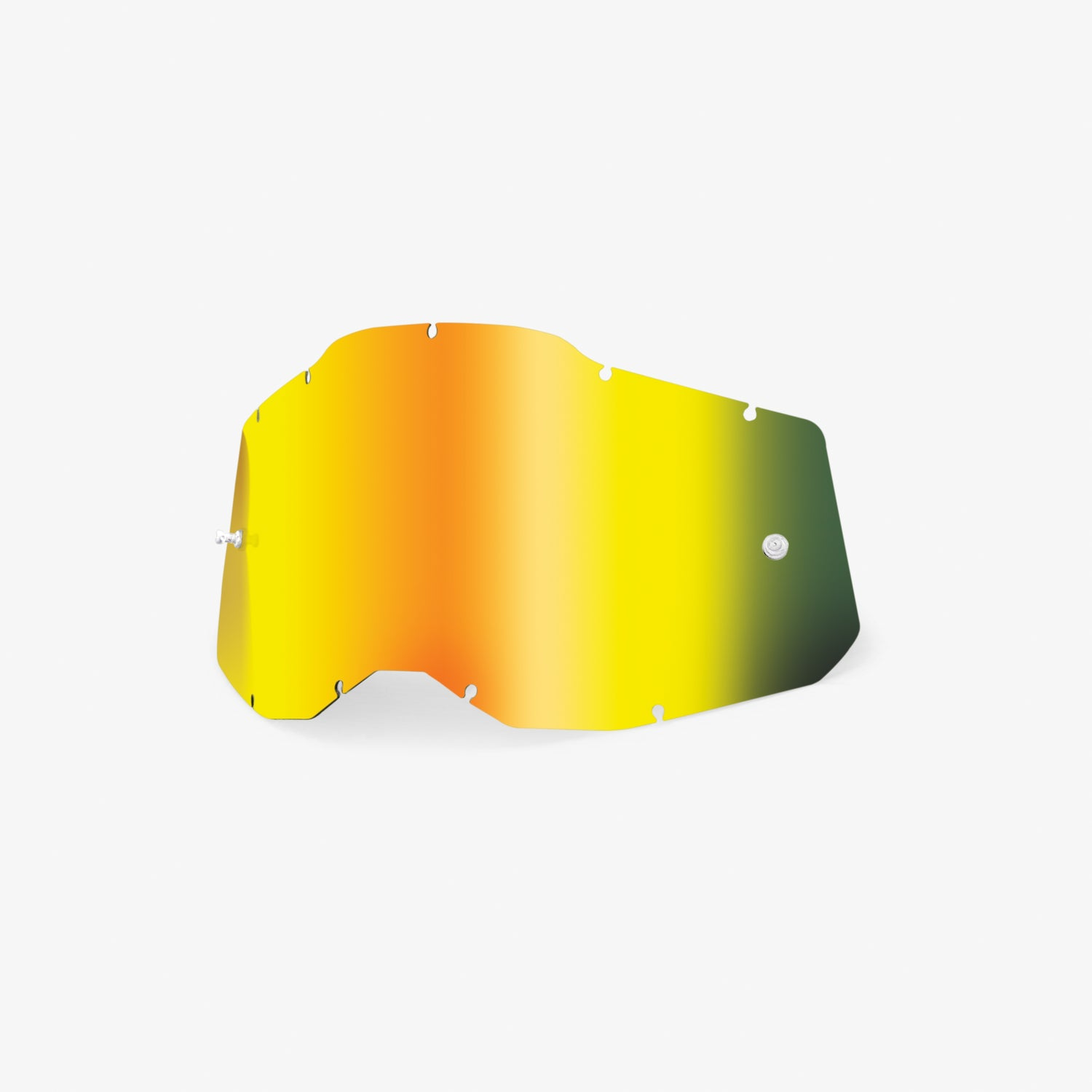RACECRAFT2/ACCURI2/STRATA2 Replacement Lens Yellow