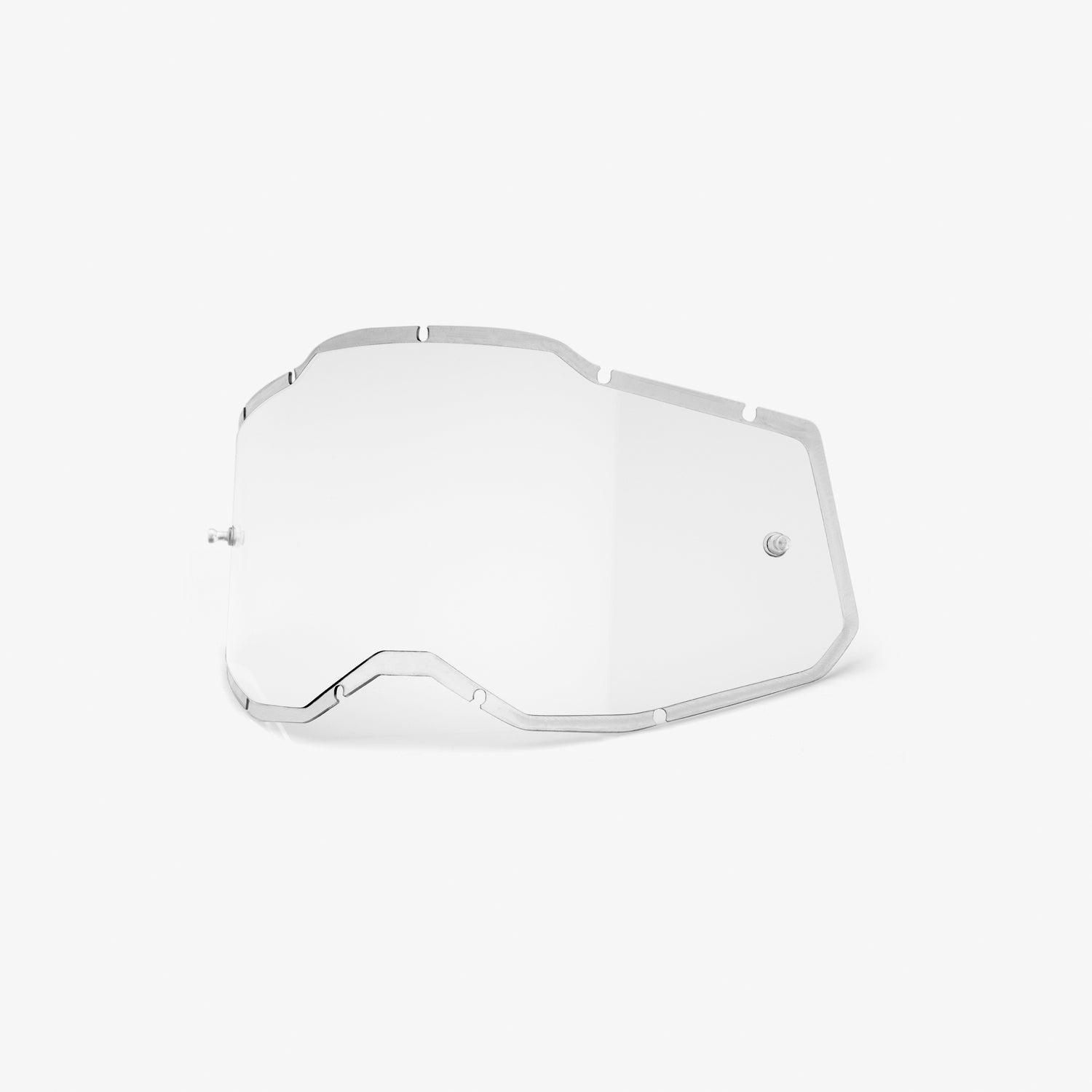RACECRAFT2/ACCURI2/STRATA2 Injected Replacement Lens Clear