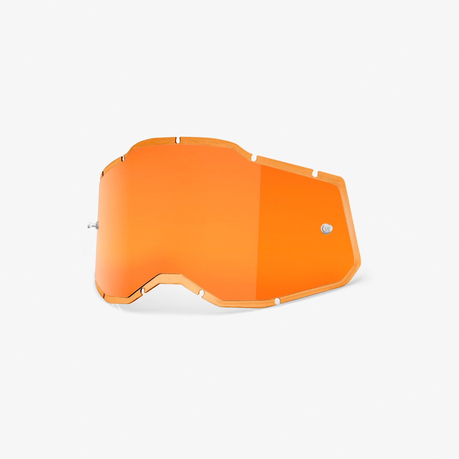 RACECRAFT2/ACCURI2/STRATA2 Injected Replacement Lens HD Persimmon