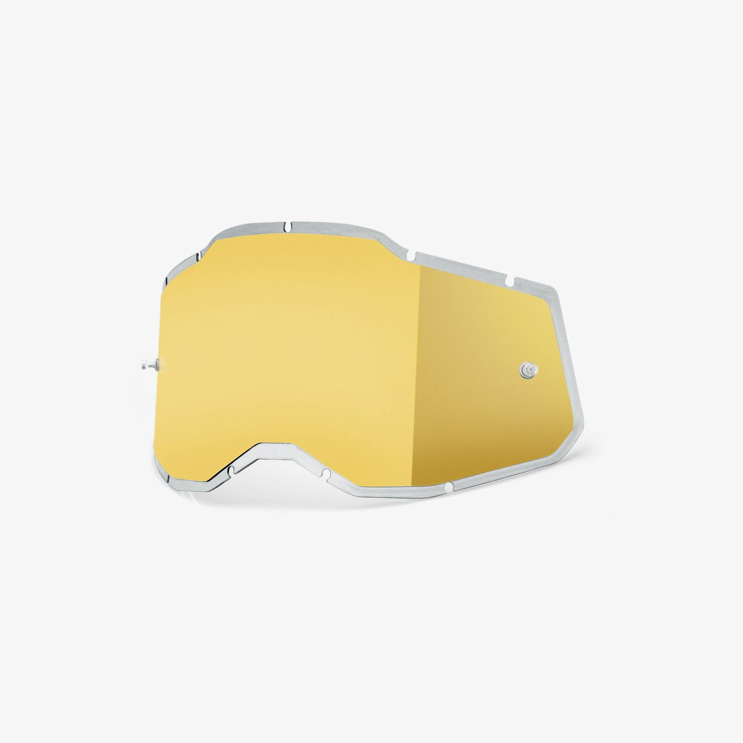 RACECRAFT2/ACCURI2/STRATA2 Injected Replacement Lens Mirror Gold
