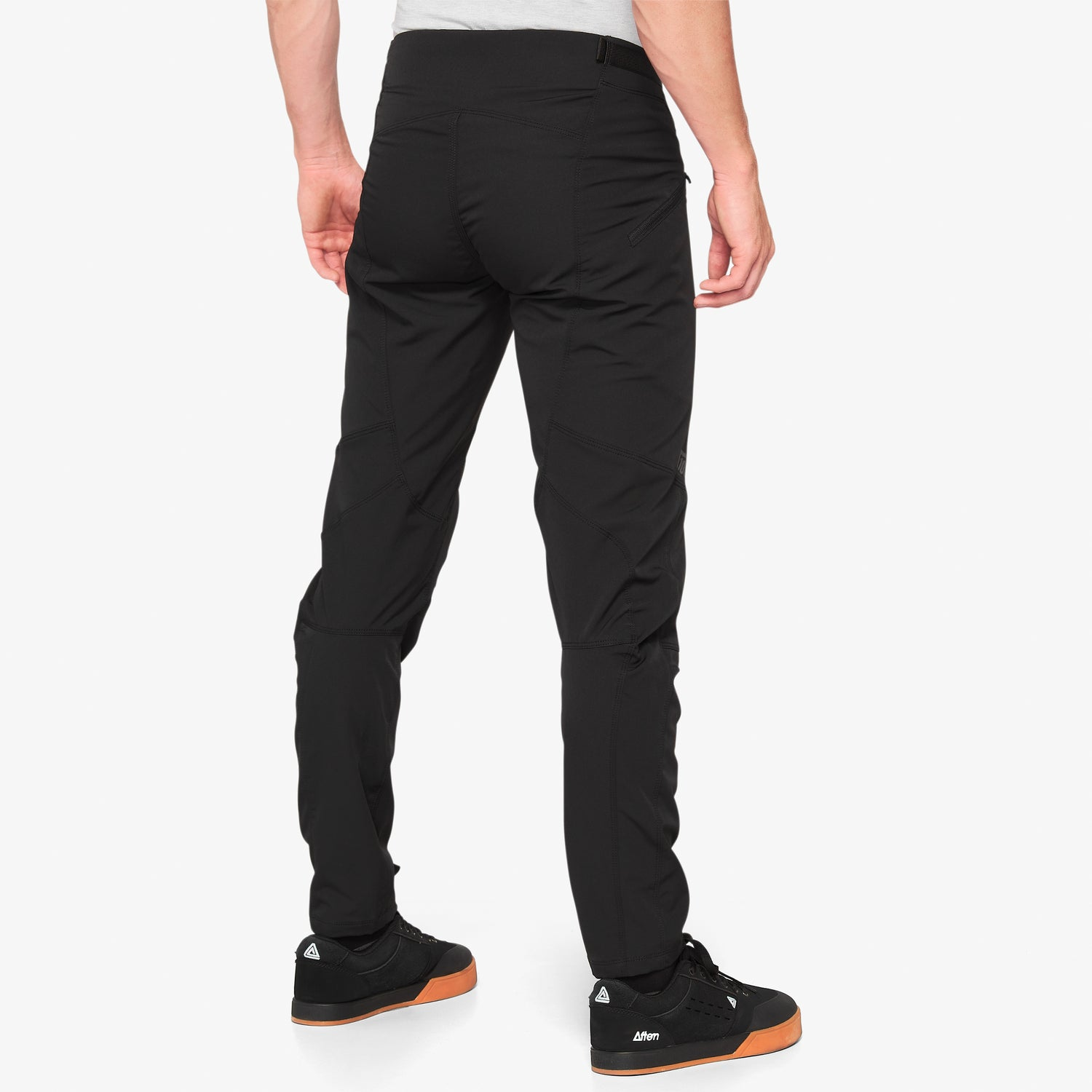 AIRMATIC Pants Black