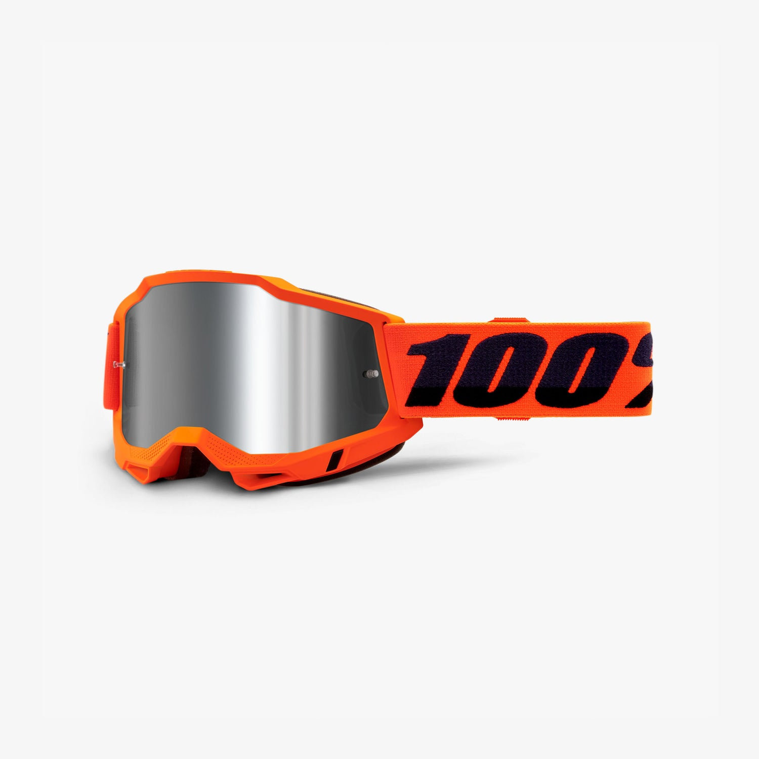 ACCURI 2 Goggle Neon Orange