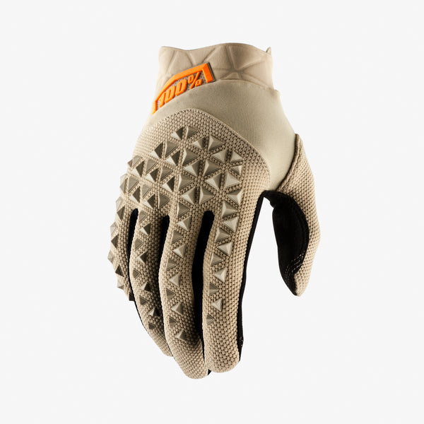 AIRMATIC Gloves Sand