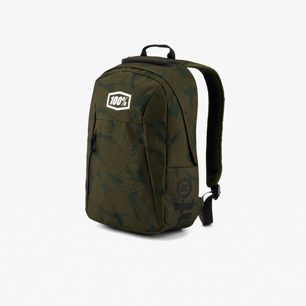 SKYCAP Backpack Camo