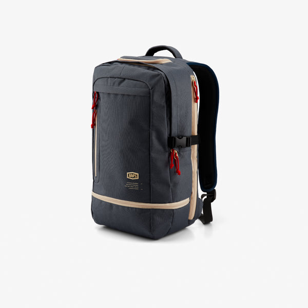 TRANSIT Backpack Steel