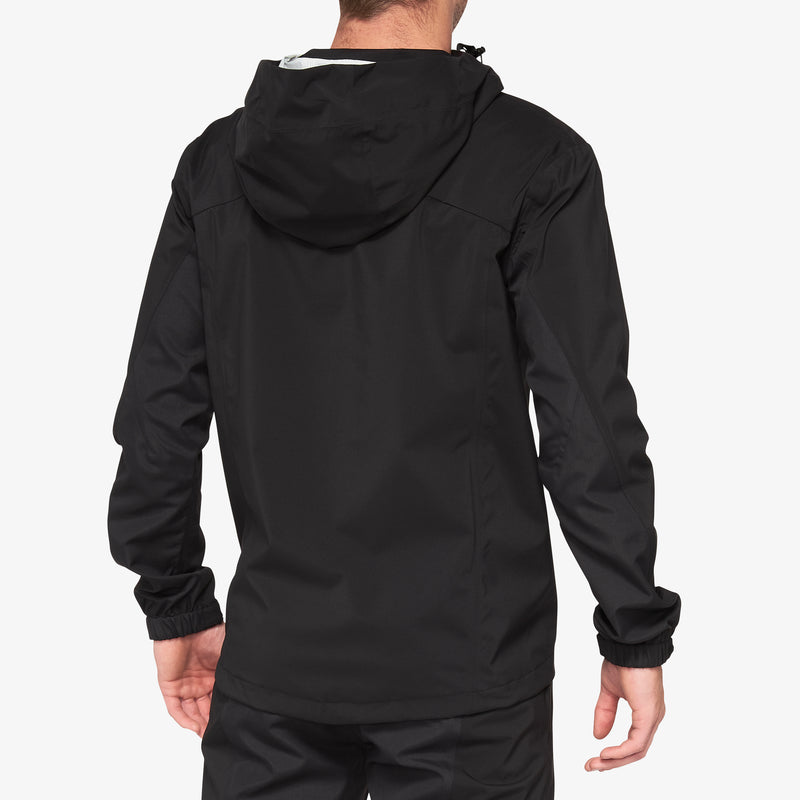 HYDROMATIC Waterproof Jacket Black