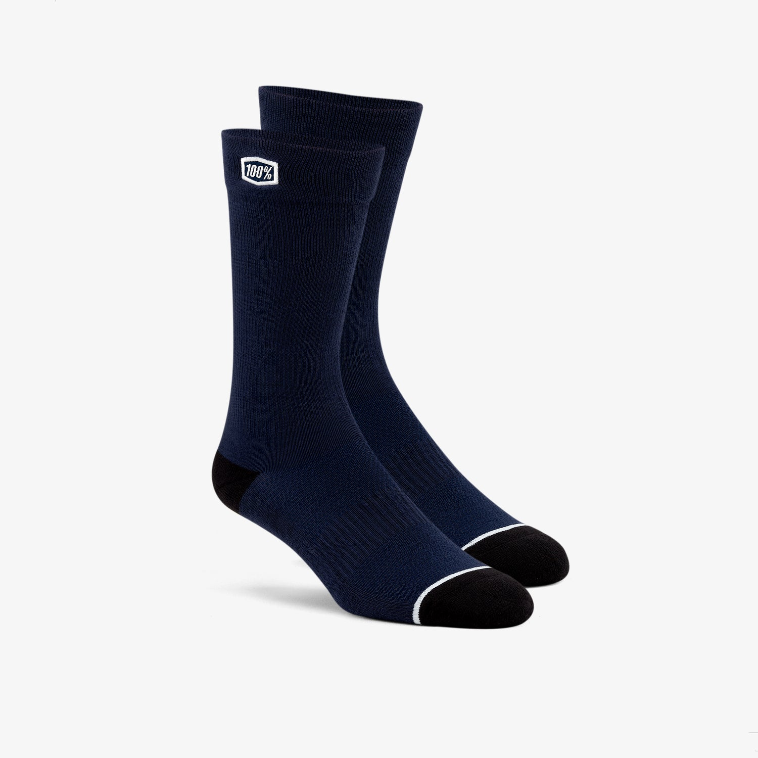 SOLID Casual Socks Navy