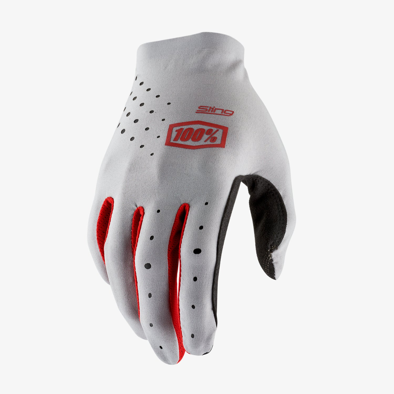 SLING MX Gloves Grey