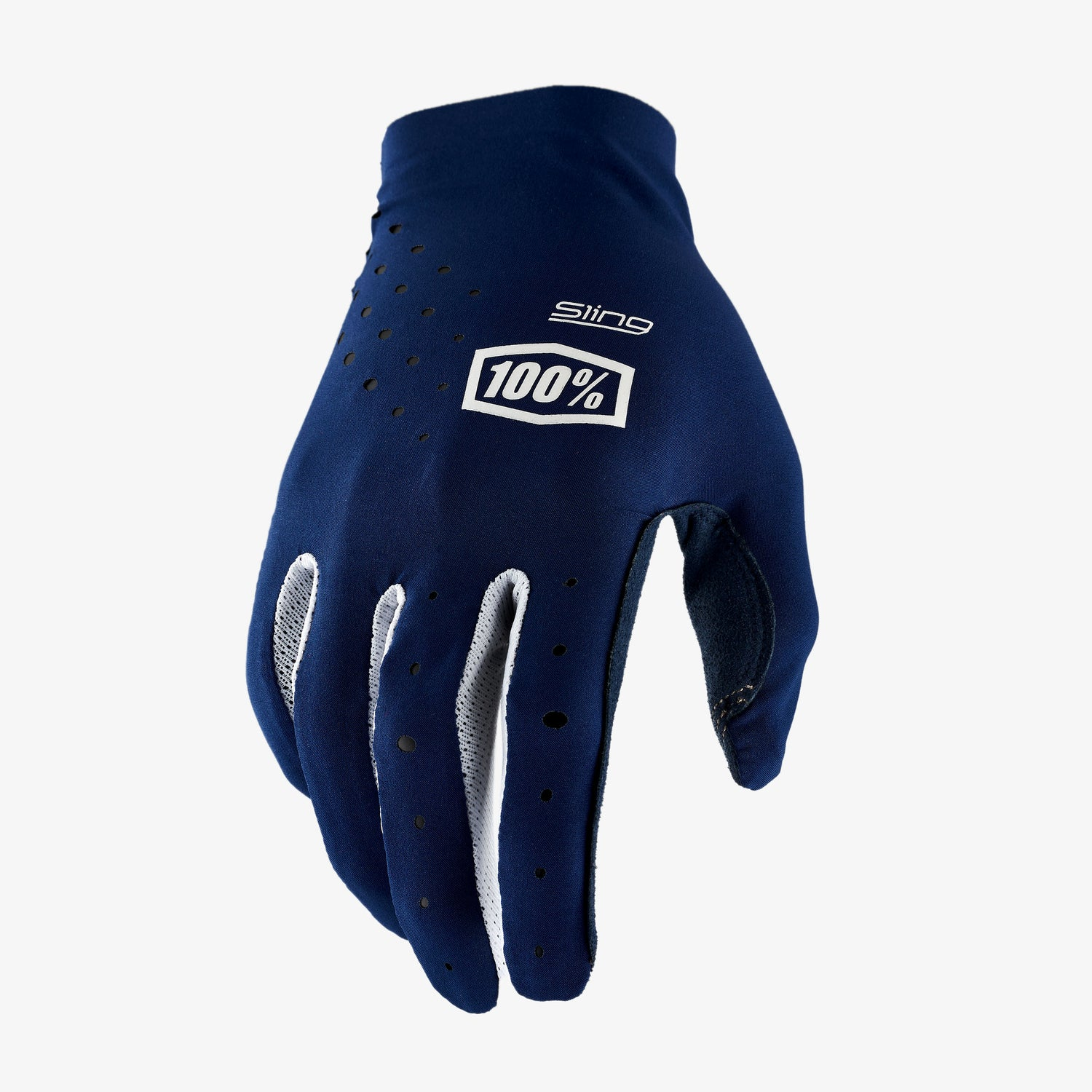 SLING MX Gloves Navy