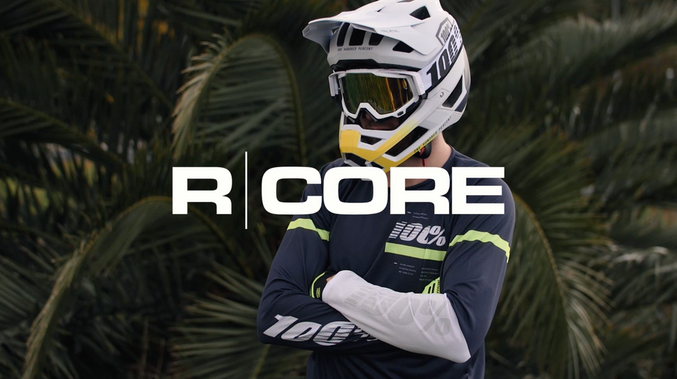 R-Core Downhill and BMX Gear