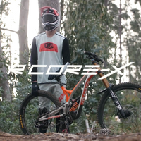 R-Core X Downhill and BMX Gear