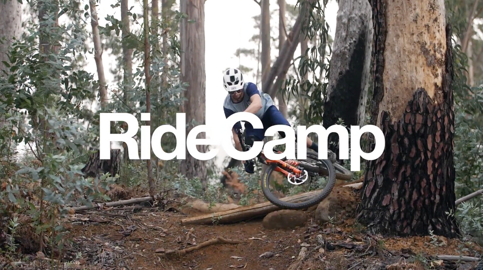 Ridecamp All Mountain Gear