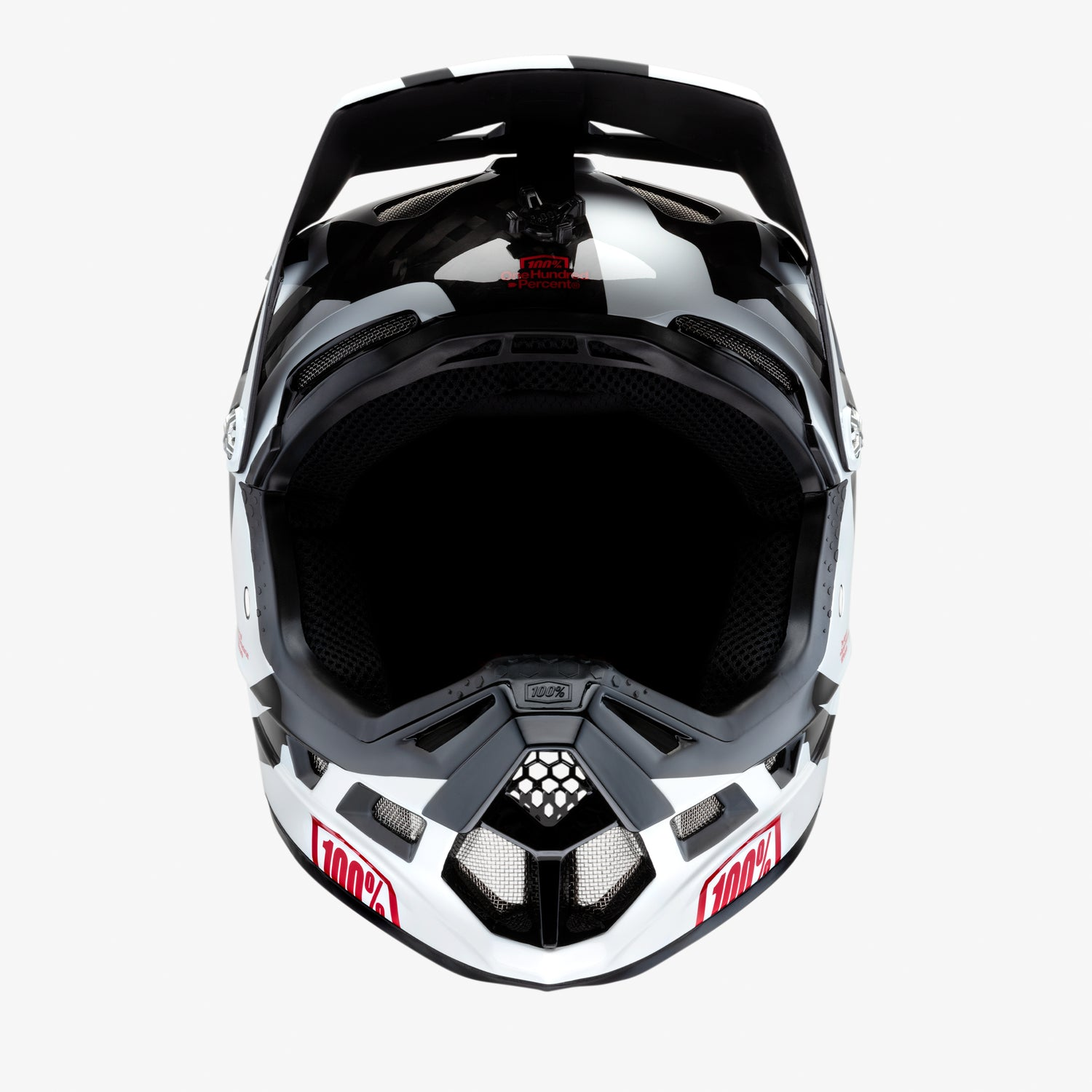 AIRCRAFT CARBON MIPS Helmet Rapidbomb/White