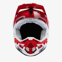AIRCRAFT COMPOSITE Helmet Rapidbomb/Red
