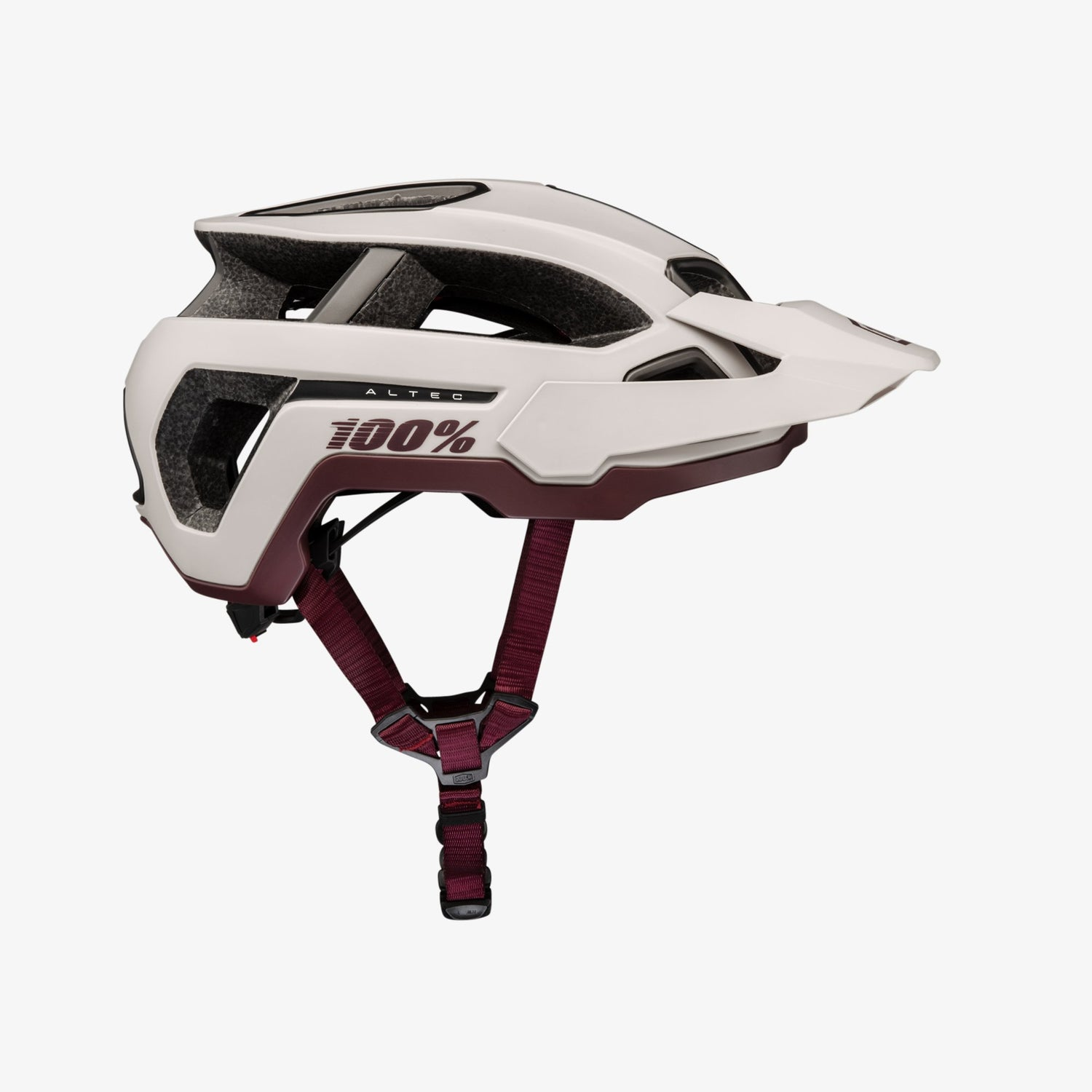 ALTEC Helmet Warm Grey