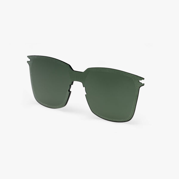 LEGERE SQUARE Replacement Lens - Grey Green