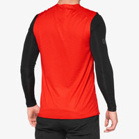 R-CORE Concept Bib Jersey Red