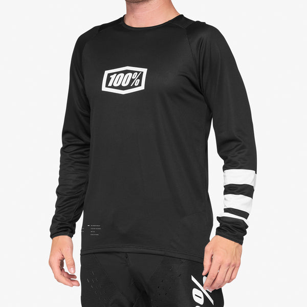 Details about  /100/% R-Core Youth Downhill BMX Bike Jersey Black//Red 2020 Perfect BMX Design