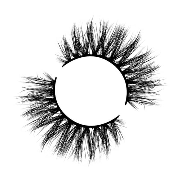 evelyn mink lash