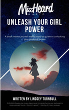 Load image into Gallery viewer, UNLEASH YOUR GIRL POWER eBook!