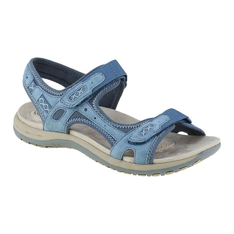Women's Earth Spirit Frisco Sandal Moroccan Blue