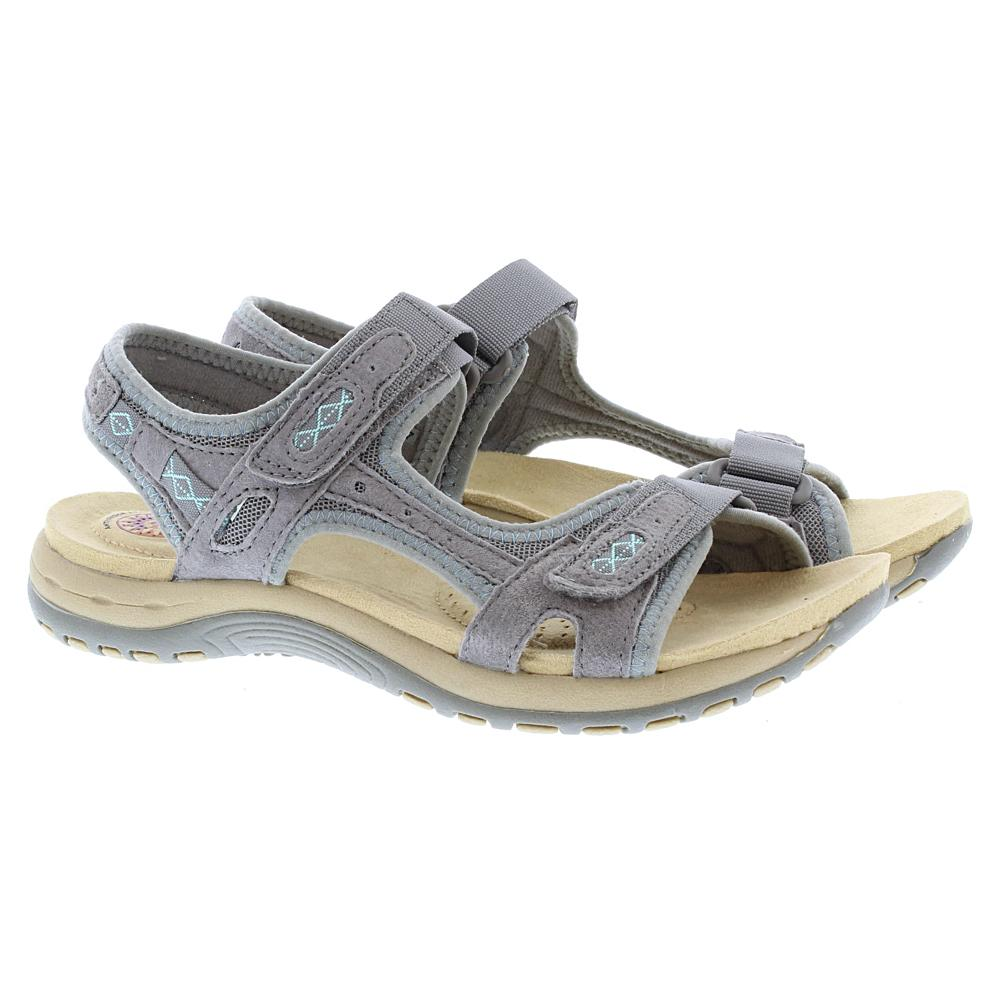 Women's Earth Spirit Frisco Sandal Frost Grey