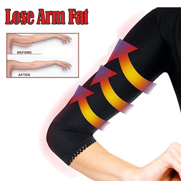 Slimming Upper Arm Shapers
