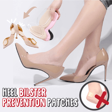 Load image into Gallery viewer, Heel Blister Prevention Patches (1 Pair)