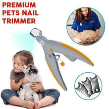 Load image into Gallery viewer, Premium Pets Nail Trimmer