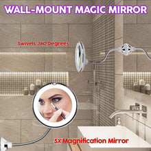 Load image into Gallery viewer, Wall-Mount Magic Mirror