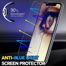 Load image into Gallery viewer, Anti-Blue Light Screen Protector