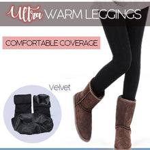 Load image into Gallery viewer, Ultra Warming Leggings