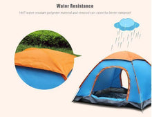 Load image into Gallery viewer, Fast Open Waterproof Tent