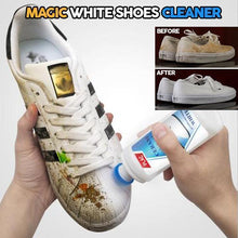 Load image into Gallery viewer, Magic White Shoes Cleaner