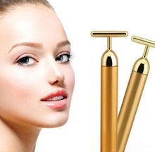 Load image into Gallery viewer, 24K Gold Beauty Stick
