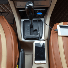 Load image into Gallery viewer, 3-in-1 Dual Car Charger