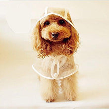 Load image into Gallery viewer, Waterproof Pet Raincoat