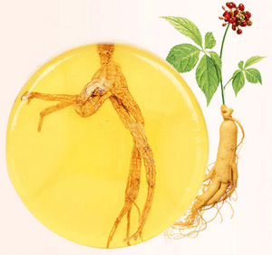 Ginseng Revitalizing Soap Bar
