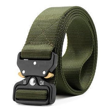 Load image into Gallery viewer, Tactical Nylon Belt