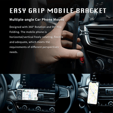 Load image into Gallery viewer, Easy Grip Mobile Bracket