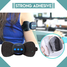 Load image into Gallery viewer, Portable Mini Cervical Massager